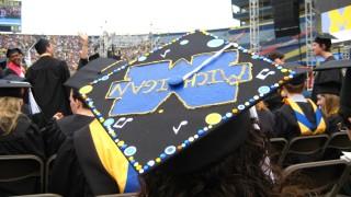 UM Graduation